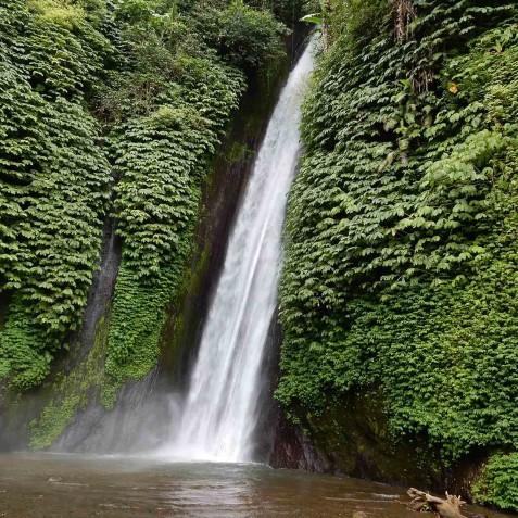 Waterfall Excursion - Zen Resort Bali, Indonesia