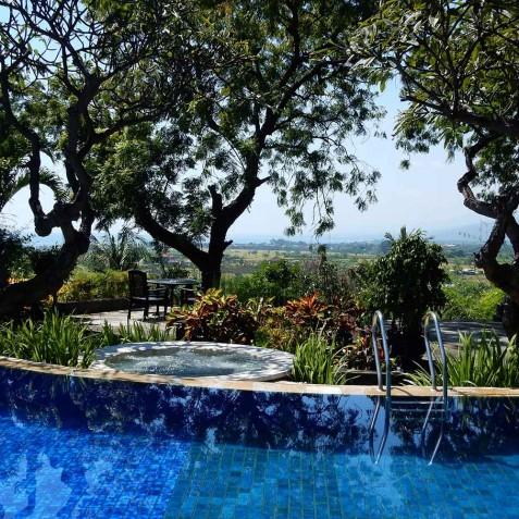 Pool - Zen Resort Bali - Indonesia