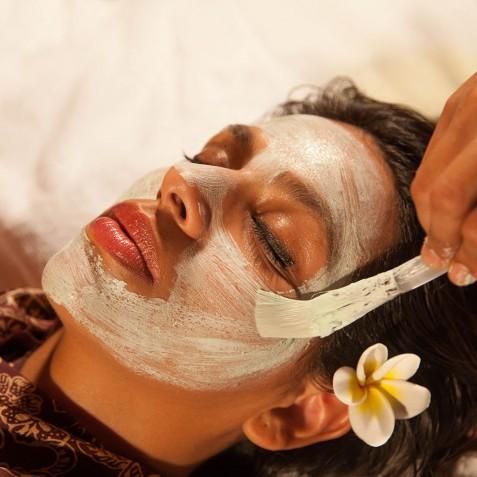 Ayurvedic Treatments - Spa - Zen Resort Bali - Indonesia