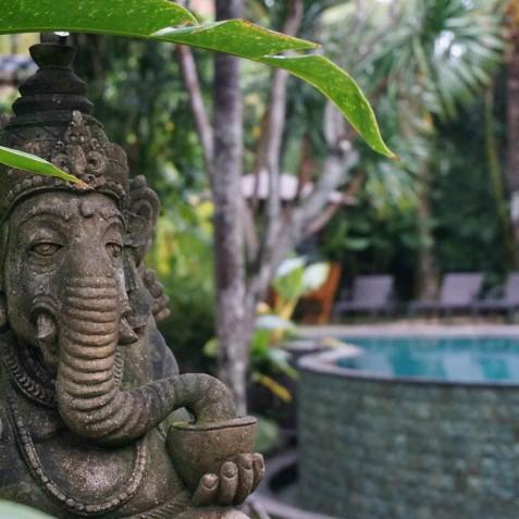 Villa Sonia - Bali Vitality Detox Retreats - Ubud, Bali, Indonesia