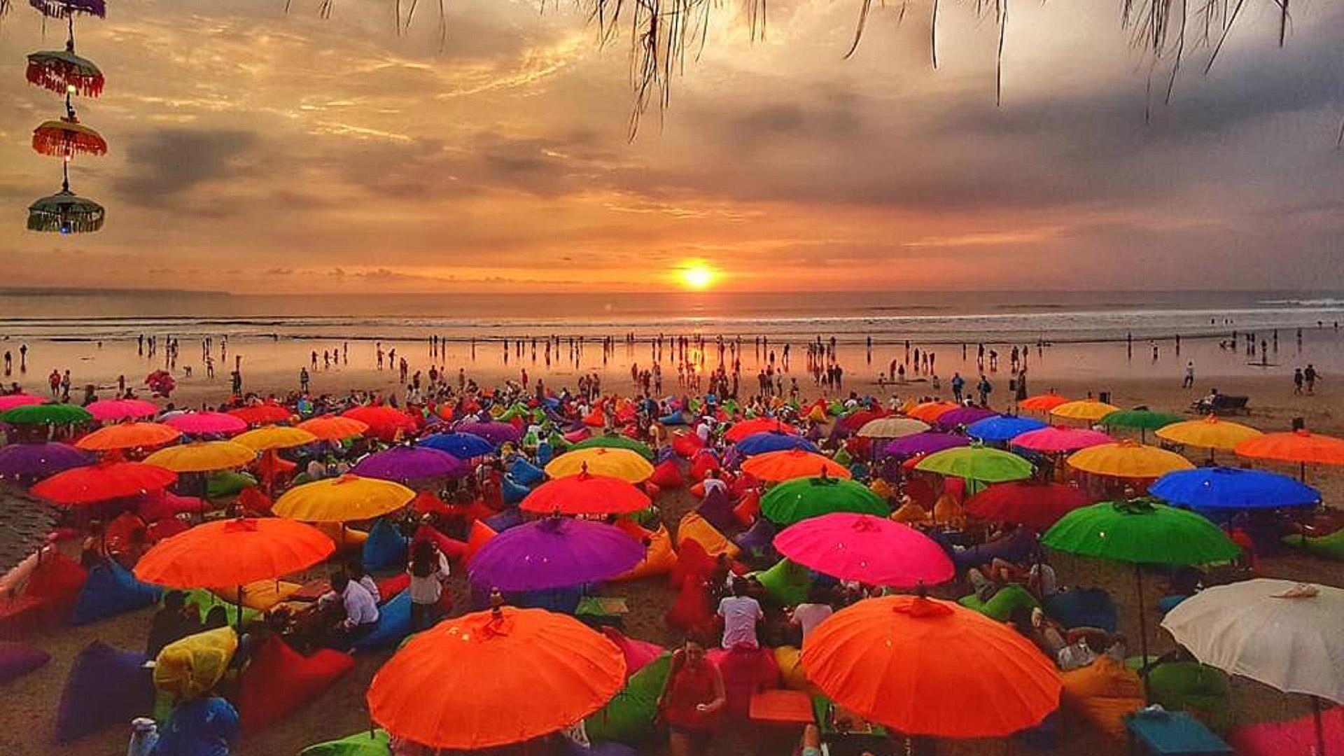 La Plancha Bali