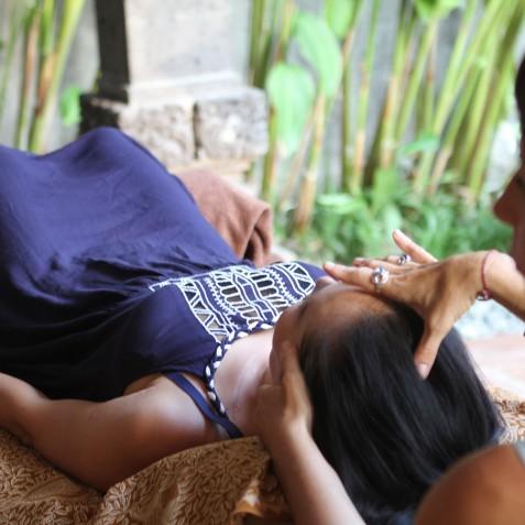 Healing Therapies - Svarga Loka Resort - Ubud, Bali, Indonesia