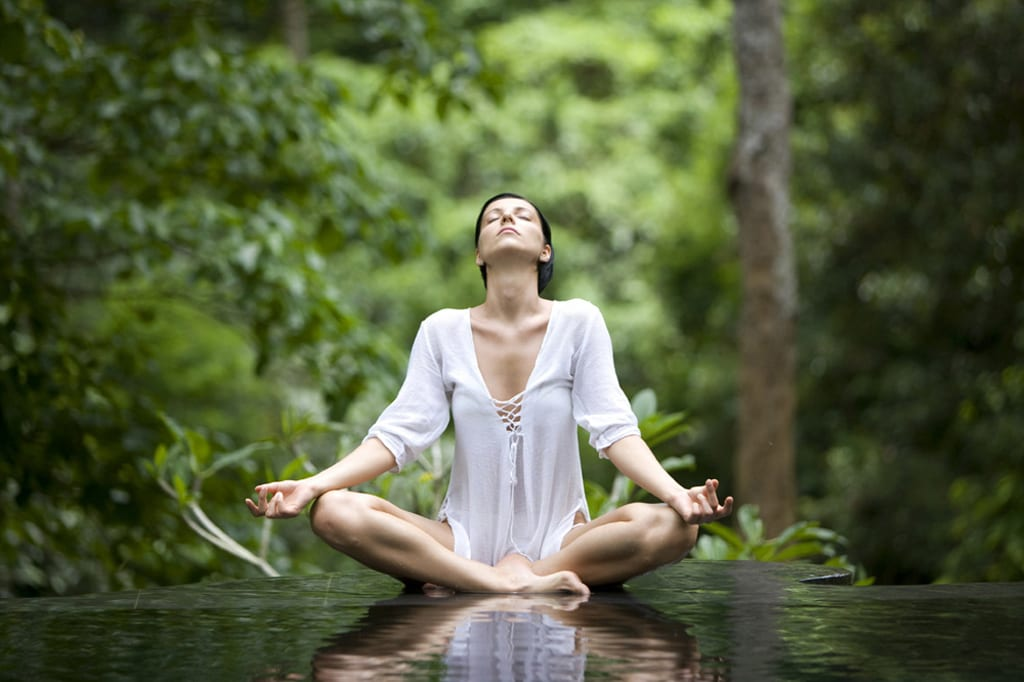 Bali Vitality Detox Retreats, Ubud, Bali, Indonesia