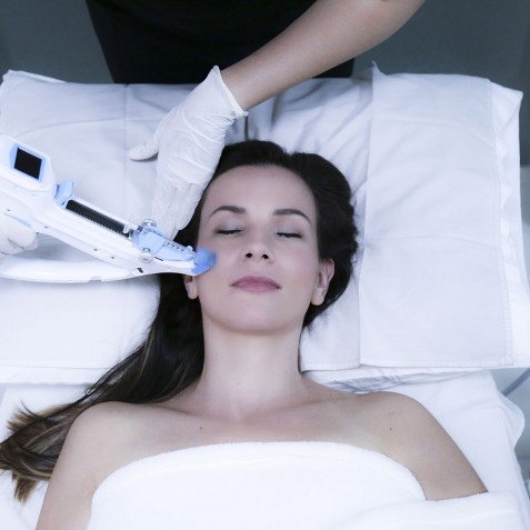 Cosmetic Treatments - Cocoon Medical Spa Bali