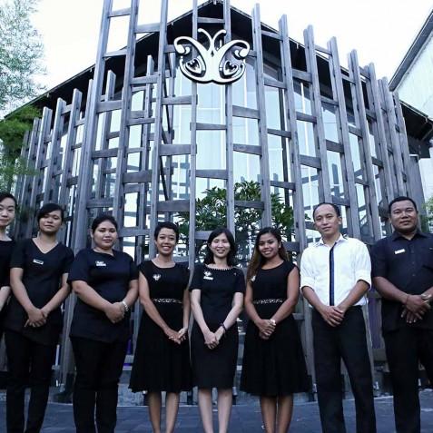 Medical Team - Cocoon Medical Spa Bali