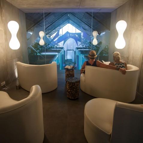 Waiting Room - Cocoon Medical Spa Bali