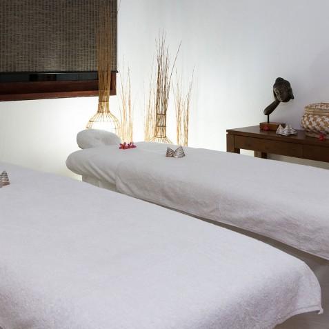Massage Beds - Cocoon Villa - Cocoon Medical Spa Retreat, Seminyak, Bali