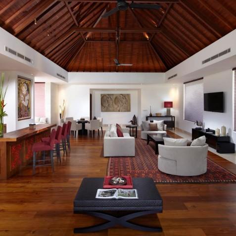 The Coffee Shop - Cocoon Villa - Cocoon Medical Spa Retreat, Seminyak, Bali