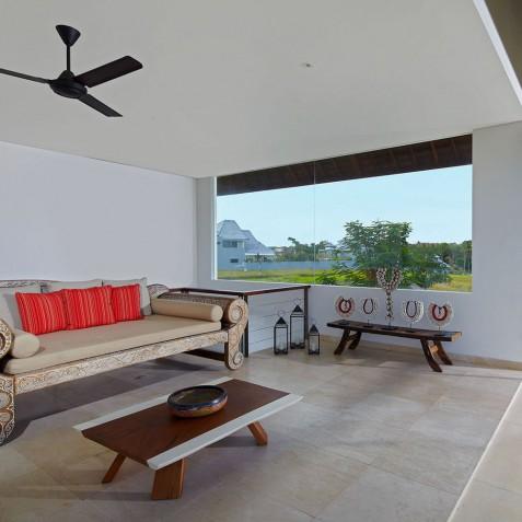 Upper Level - Cocoon Medical Spa Retreat, Seminyak, Bali