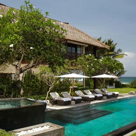 Villa Ambra Bali - Pool View - Pantai Lima Estate, Canggu, Bali, Indonesia