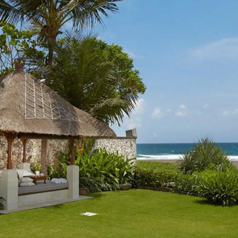 Villa Ambra Bali - Garden View - Pantai Lima Estate, Canggu, Bali, Indonesia