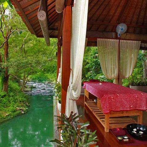 Svarga Loka Resort Spa - Ubud, Bali, Indonesia
