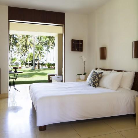 Superior Room - Alila Manggis, Bali, Indonesia