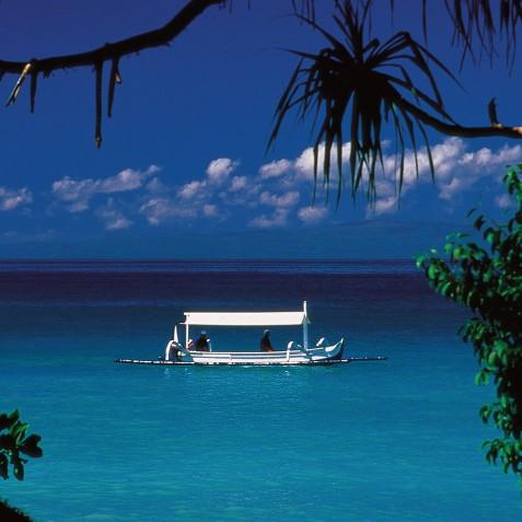 Ocean View - Alila Manggis, Bali, Indonesia
