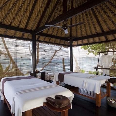 Spa Alila - Alila Manggis, Bali, Indonesia