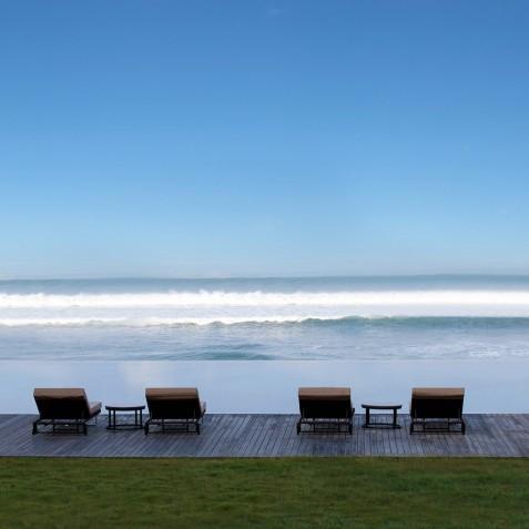 Infinity Pool - Alila Seminyak, Bali, Indonesia