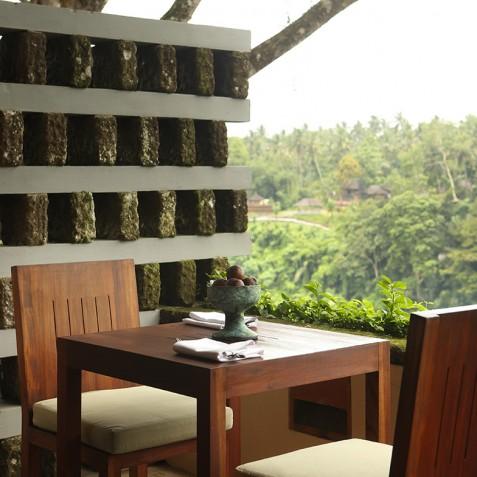 Superior Room - Alila Ubud, Bali, Indonesia