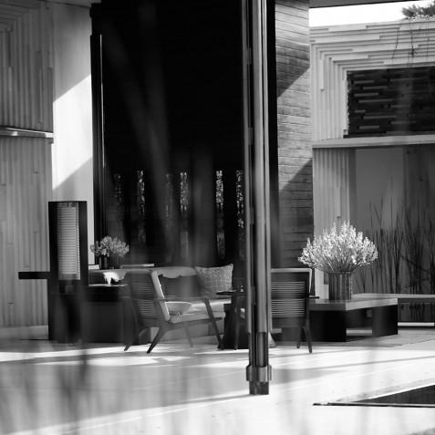 Lounge Lobby - Alila Villas Uluwatu, Bali, Indonesia