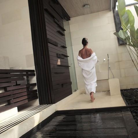 One Bedroom Pool Villa - Alila Villas Uluwatu, Bali, Indonesia