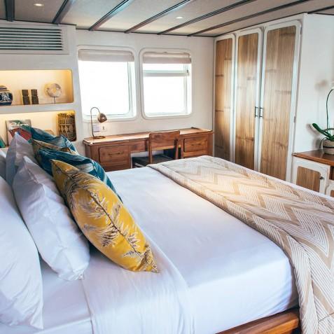 Rascal - Luxury Indonesian Yacht Charter