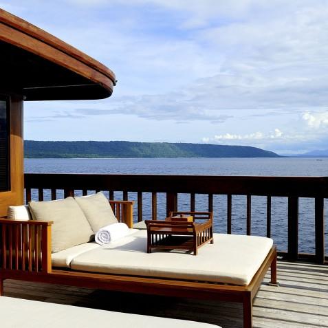 Amanikan - Luxury Indonesian Yacht Charter