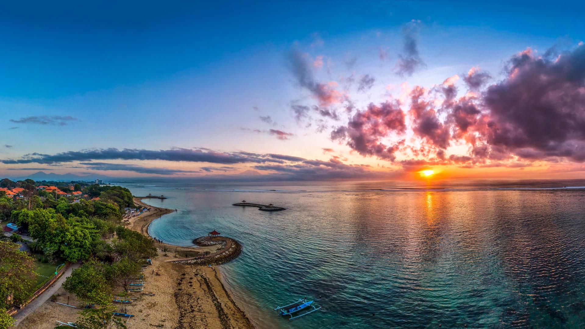 Sanur Travel Guide - Ultimate Bali