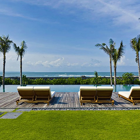 Arnalaya Beach House, Canggu, Bali, Indonesia