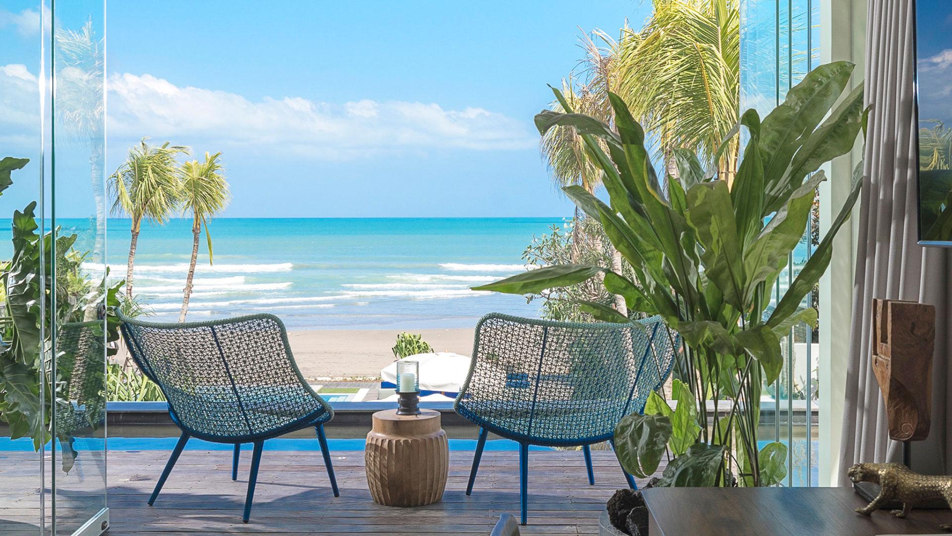 Top Luxury Bali Beachfront Villas Ultimate Bali