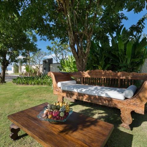Pandawa Cliff Estate - The Pala