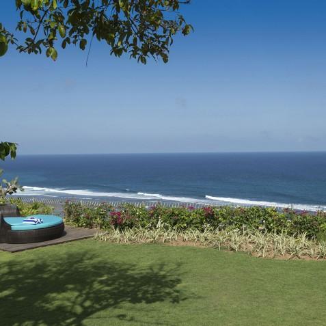 Villa Markisa, Pandawa Cliff Estate, Bali, Indonesia