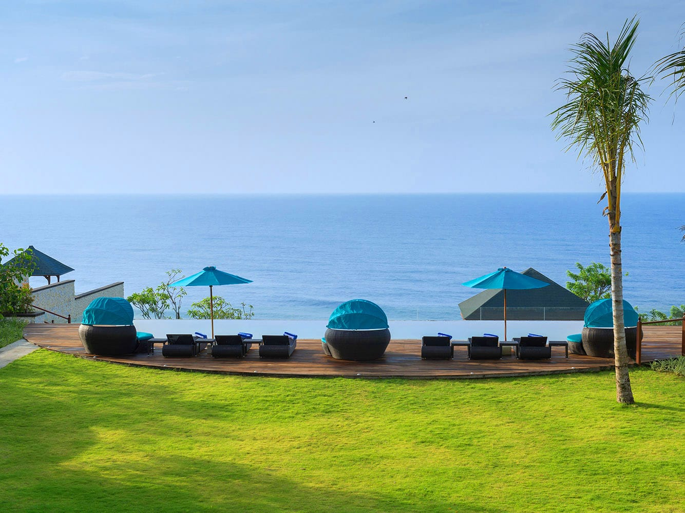 Villa Rose, Pandawa Cliff Estate, Bali, Indonesia