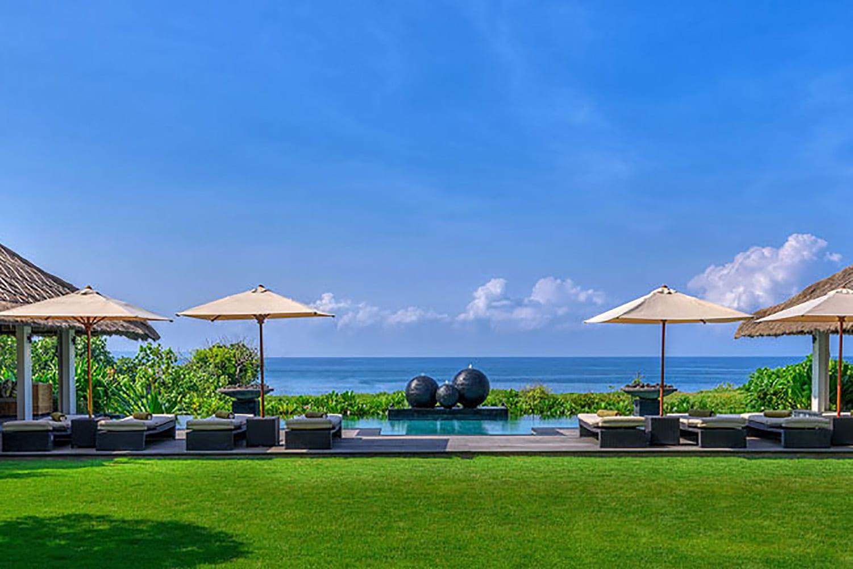 Seseh Beach Villa I, Seseh-Tanah Lot, Bali, Indonesia