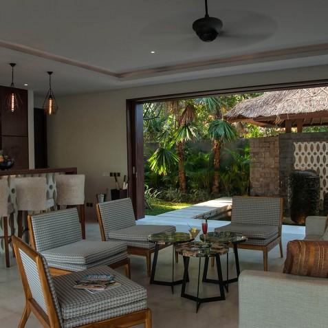 Seseh Beach Villa II