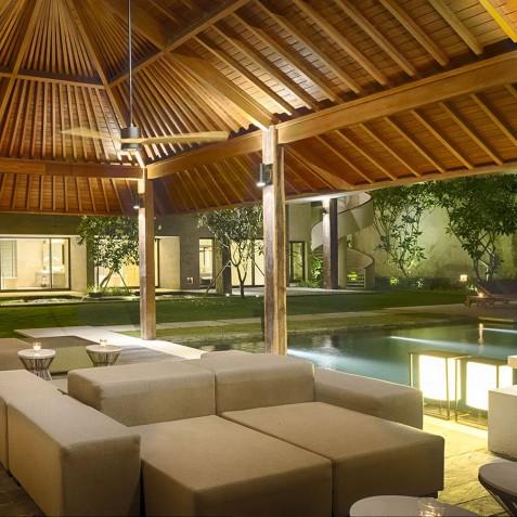 Villa Soham, Sohamsa Ocean Estate, The Bukit, Bali, Indonesia