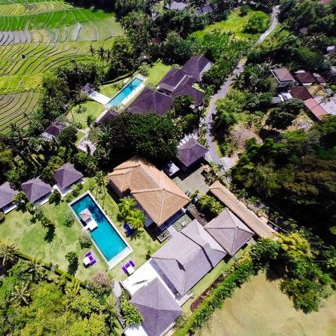 The Chalina Estate