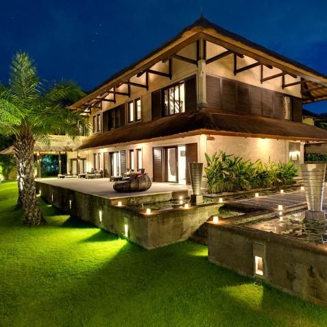 The Chalina Estate, Canggu, Bali, Indonesia