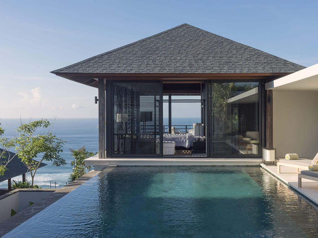 Villa Hamsa, Sohamsa Ocean Estate, The Bukit, Bali, Indonesia