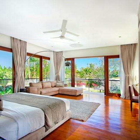 Villa Kalyani, Canggu, Bali, Indonesia