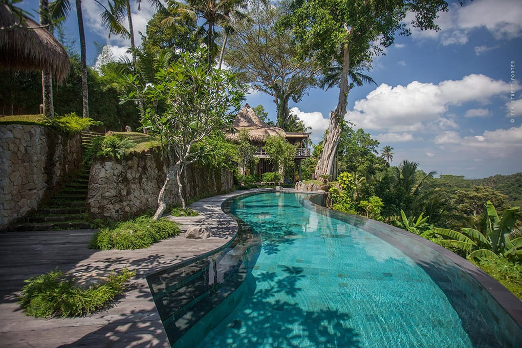 Hartland Estate, Ubud, Bali, Indonesia - Bali Luxury Villas