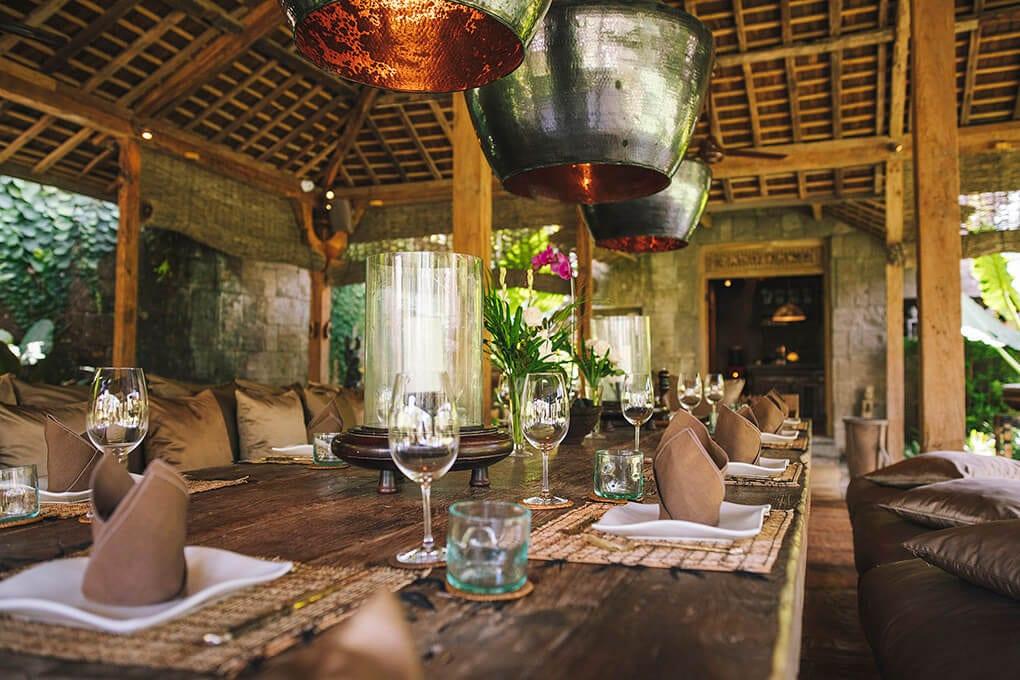 Villa Zelie Ultimate Bali Luxury Villas
