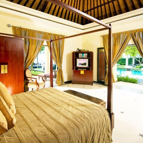 The Ylang Ylang - Sanur-Ketewel, Bali, Indonesia