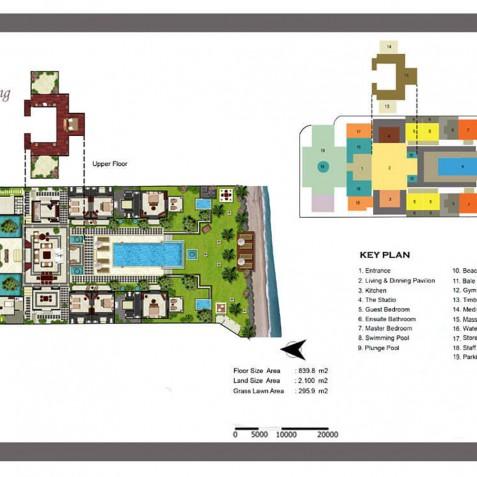 The Ylang Ylang Floorplan