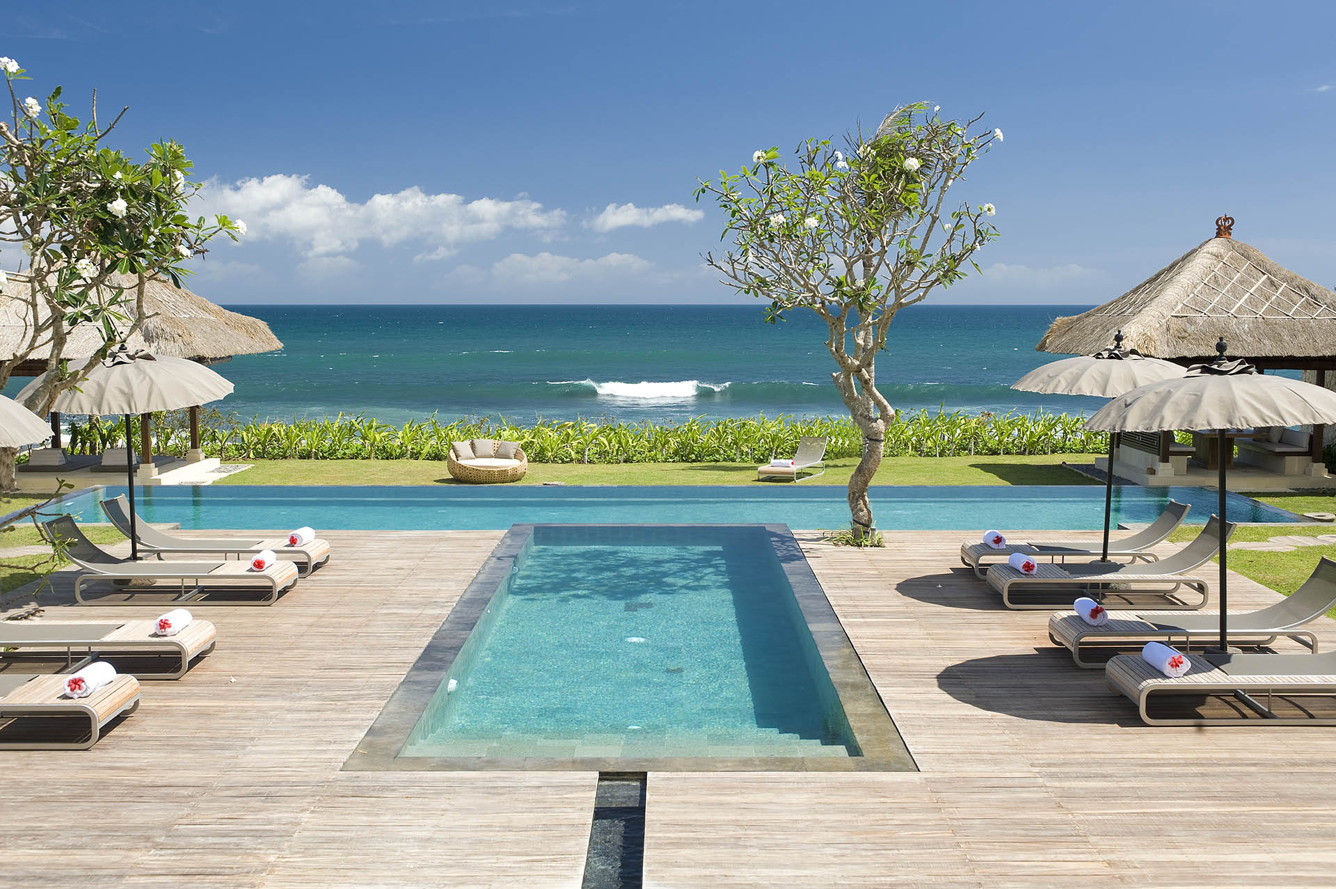 Bali Villas for Groups of Friends - Villa Melissa
