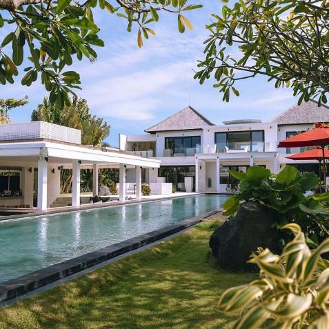 Villa Anucara