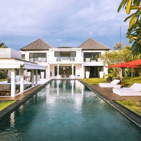 Villa Anucara - Seseh-Tanah Lot, Bali, Indonesia