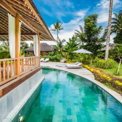 Villa Nag Shampa