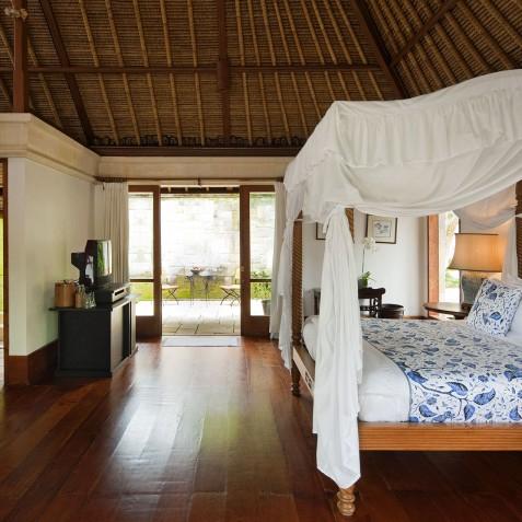 Bayugita Residence - COMO Shambhala Estate, Bali, Indonesia