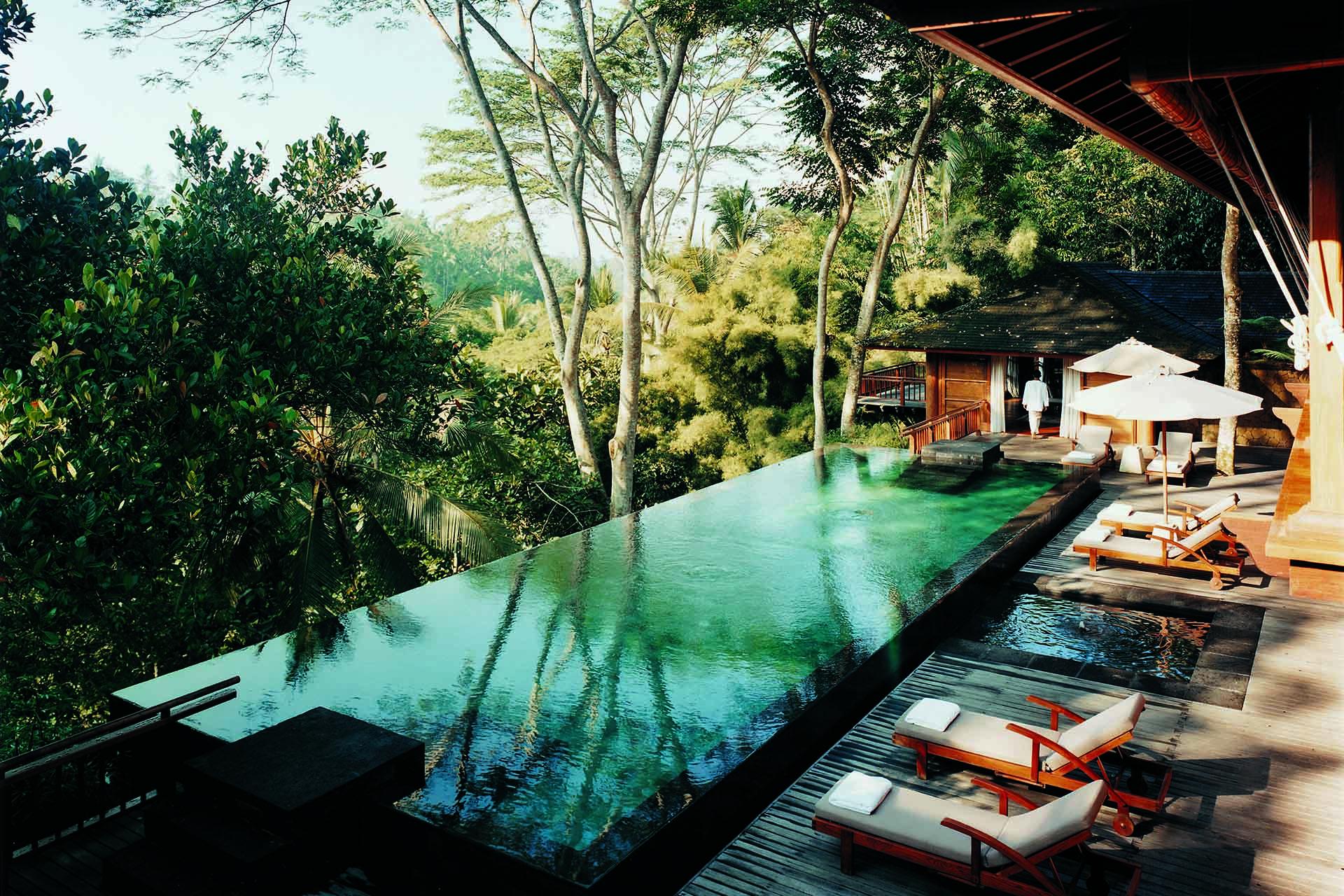 Tirta Ening Residence - COMO Shambhala Estate, Bali, Indonesia