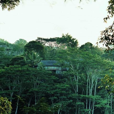 COMO Umabona Residence