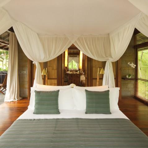 Wanakasa Residence - COMO Shambhala Estate, Bali, Indonesia
